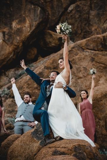 Adventurous Namibia Desert Safari Wedding – Nifty Studio Photography 17