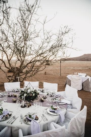 Adventurous Namibia Desert Safari Wedding – Nifty Studio Photography 27