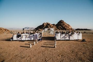 Adventurous Namibia Desert Safari Wedding – Nifty Studio Photography 41