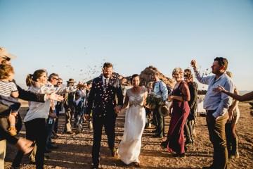 Adventurous Namibia Desert Safari Wedding – Nifty Studio Photography 44