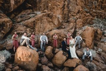 Adventurous Namibia Desert Safari Wedding – Nifty Studio Photography 45