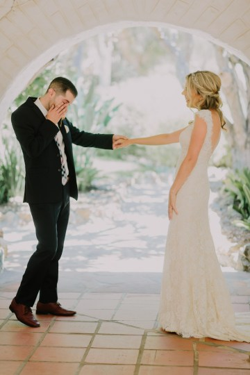 Colorful Boho Palm Springs Jewish Wedding – Lets Frolic Together 23