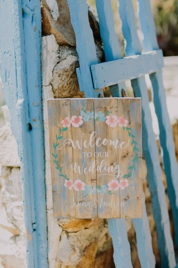 Colorful Boho Palm Springs Jewish Wedding – Lets Frolic Together 26