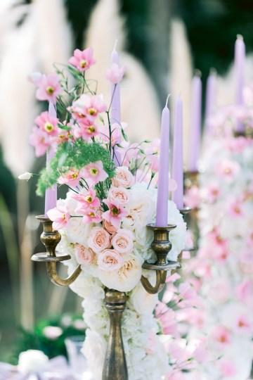Modern Fashion-Forward Black White and Pink Greek Wedding Inspiration – Panos Demiropoulos 32