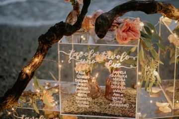 Rose Gold and Copper Cinque Terre Fall Wedding Inspiration – Di Luce e d Ombra – Greta Betton Wedding Planner 10
