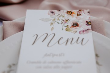 Rose Gold and Copper Cinque Terre Fall Wedding Inspiration – Di Luce e d Ombra – Greta Betton Wedding Planner 5
