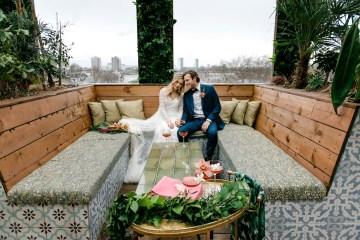 Bold Tropical Wedding Inspiration – Katerina Antos-Lewis Photography 10