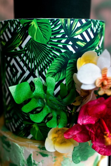 Bold Tropical Wedding Inspiration – Katerina Antos-Lewis Photography 19