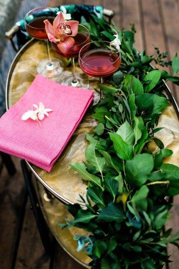 Bold Tropical Wedding Inspiration – Katerina Antos-Lewis Photography 21