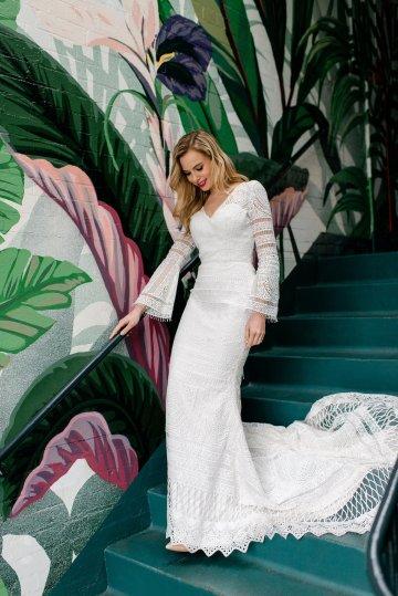 Bold Tropical Wedding Inspiration – Katerina Antos-Lewis Photography 22