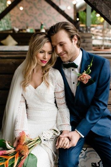 Bold Tropical Wedding Inspiration – Katerina Antos-Lewis Photography 35