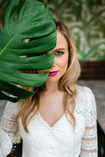 Bold Tropical Wedding Inspiration – Katerina Antos-Lewis Photography 39