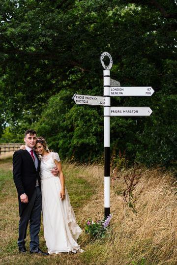 Charming English Wildflower Wedding At The Family Farm – Jonny Barratt Wedding Photography 34