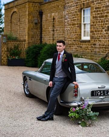 Charming English Wildflower Wedding At The Family Farm – Jonny Barratt Wedding Photography 49