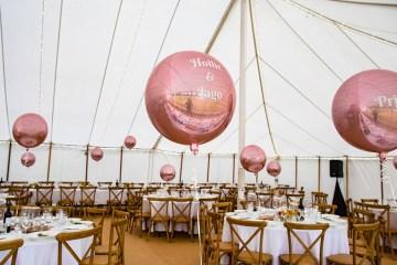 Charming English Wildflower Wedding At The Family Farm – Jonny Barratt Wedding Photography 7