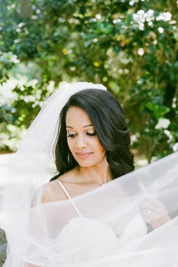 Elegant Blush Southern Plantation Wedding – Molliner Photography 13