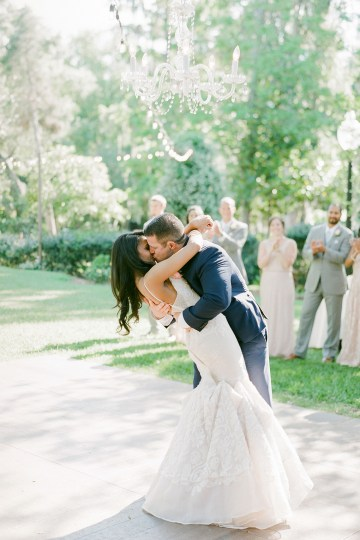 Elegant Blush Southern Plantation Wedding – Molliner Photography 42