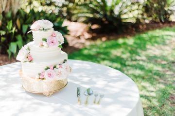Elegant Blush Southern Plantation Wedding – Molliner Photography 53