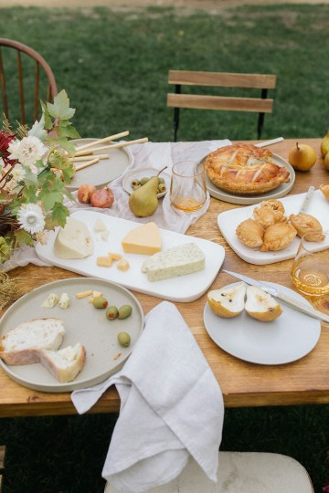 French Garden Party Wedding Inspiration for The Cool Bride – Hamee Ha Photography 12