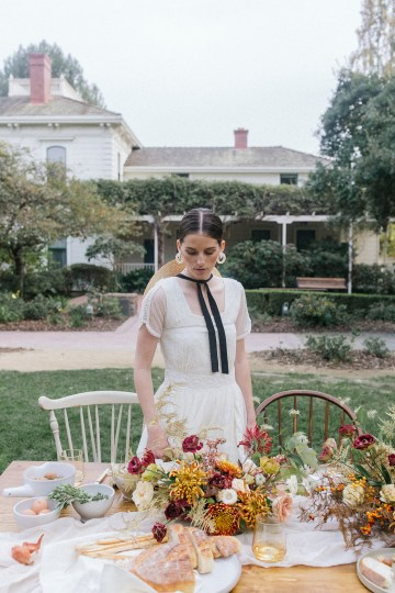 French Garden Party Wedding Inspiration for The Cool Bride – Hamee Ha Photography 20