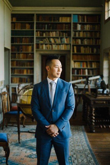 Historical Blue-tiled Palace Destination Wedding in Portugal – Jesus Caballero Photography 5