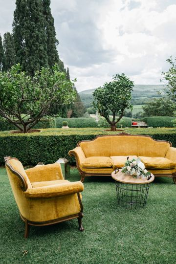 Lavish Jazz-era Italian Destination Wedding – Stefano Santucci 19