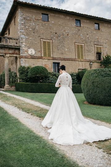 Lavish Jazz-era Italian Destination Wedding – Stefano Santucci 25