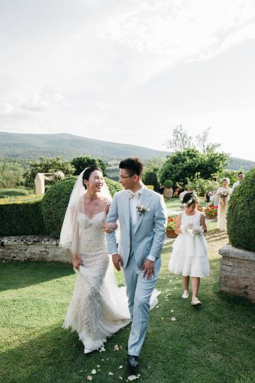 Lavish Jazz-era Italian Destination Wedding – Stefano Santucci 46