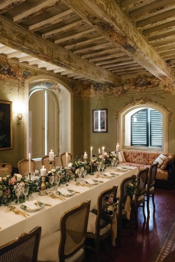 Lavish Jazz-era Italian Destination Wedding – Stefano Santucci 48