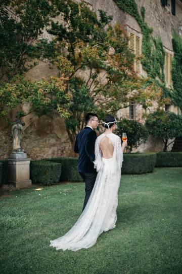 Lavish Jazz-era Italian Destination Wedding – Stefano Santucci 52