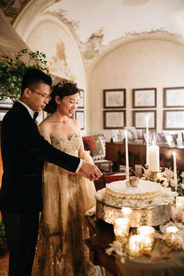 Lavish Jazz-era Italian Destination Wedding – Stefano Santucci 60