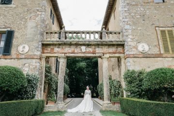 Lavish Jazz-era Italian Destination Wedding – Stefano Santucci 65