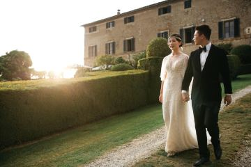 Lavish Jazz-era Italian Destination Wedding – Stefano Santucci 71