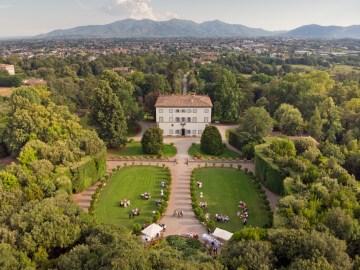 Romantic and Rustic Tuscany Wedding – Facibeni Fotografia – Villa Grabau 1