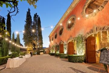 Romantic and Rustic Tuscany Wedding – Facibeni Fotografia – Villa Grabau 10
