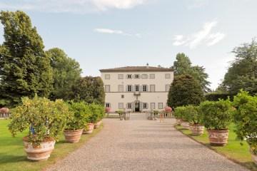 Romantic and Rustic Tuscany Wedding – Facibeni Fotografia – Villa Grabau 2