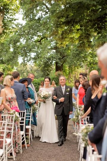 Romantic and Rustic Tuscany Wedding – Facibeni Fotografia – Villa Grabau 24