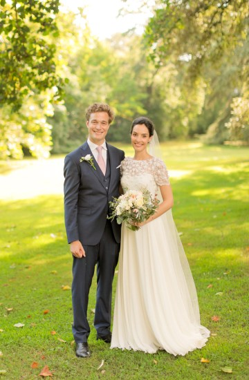 Romantic and Rustic Tuscany Wedding – Facibeni Fotografia – Villa Grabau 32