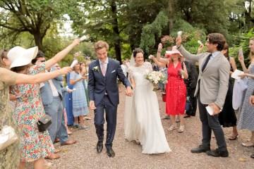 Romantic and Rustic Tuscany Wedding – Facibeni Fotografia – Villa Grabau 4