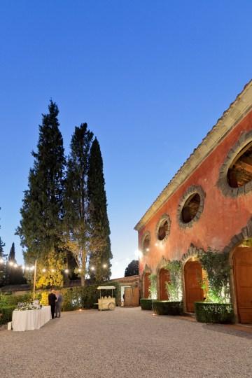 Romantic and Rustic Tuscany Wedding – Facibeni Fotografia – Villa Grabau 54