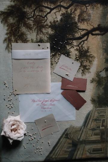 Artistic Avant-Garde Spanish Wedding Inspiration – Vanessa Illi 52
