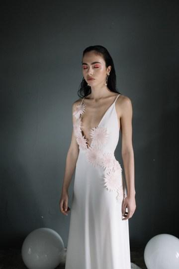 Artistic Avant-Garde Spanish Wedding Inspiration – Vanessa Illi 55