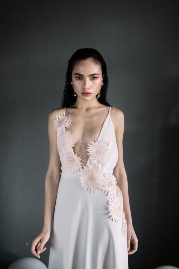 Artistic Avant-Garde Spanish Wedding Inspiration – Vanessa Illi 58