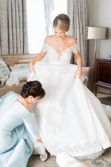 Fairytale New Orleans Wedding – Arte de Vie Photography 15