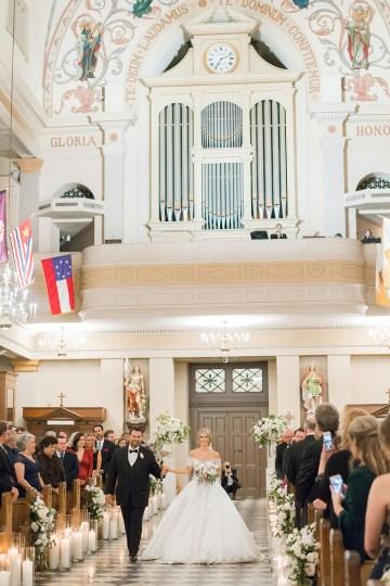 Fairytale New Orleans Wedding – Arte de Vie Photography 29