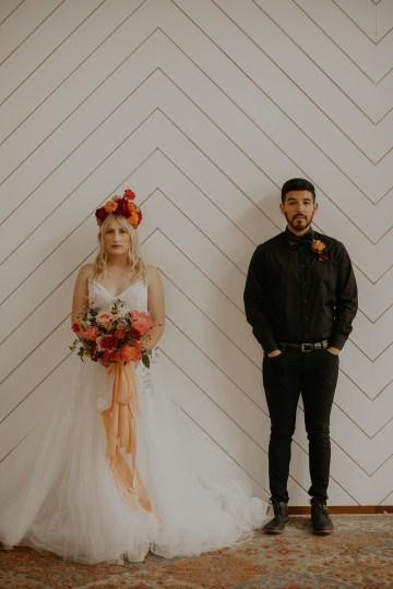 Frida Kahlo Inspired Wedding Inspirations – Devyn Spangler Photography 11