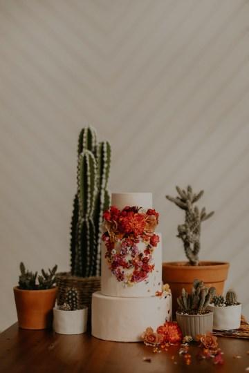 Frida Kahlo Inspired Wedding Inspirations – Devyn Spangler Photography 22