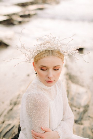 Gorgeous Coastal Ireland Wedding Inspiration – White Cat Studio – Petal and Twine 12