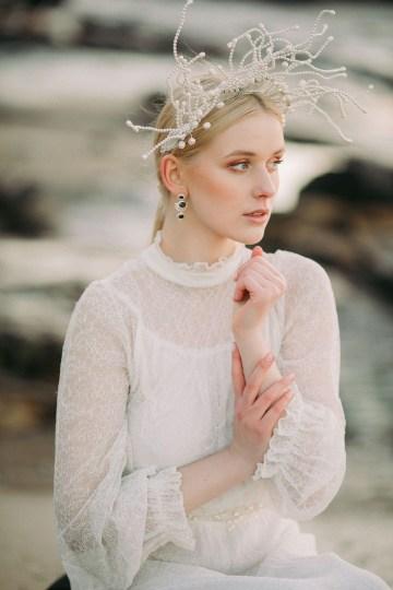Gorgeous Coastal Ireland Wedding Inspiration – White Cat Studio – Petal and Twine 13