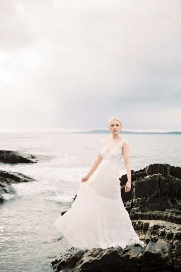 Gorgeous Coastal Ireland Wedding Inspiration – White Cat Studio – Petal and Twine 8